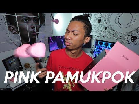 PINK PAMUKPOK
