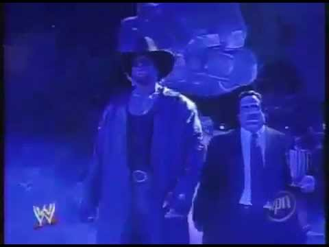 The Undertaker Returns - 2004 - Dead Man With Bandana..