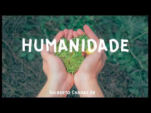 No Chão Da Vida #8 - Humanidade / Gilberto Chagas Jr