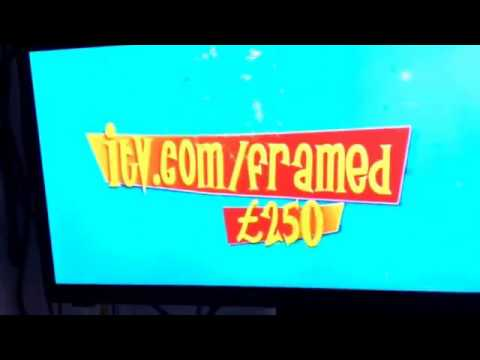 Best of you\'ve been framed credits 2009 - YouTube