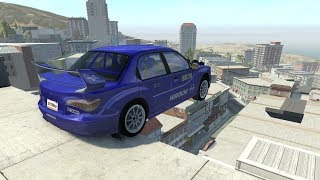 BeamNG.drive - DRIVEKANA 3 WEST COAST USA + TRAINING DONUTS