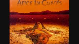 Alice in Chains - Here comes the Rooster