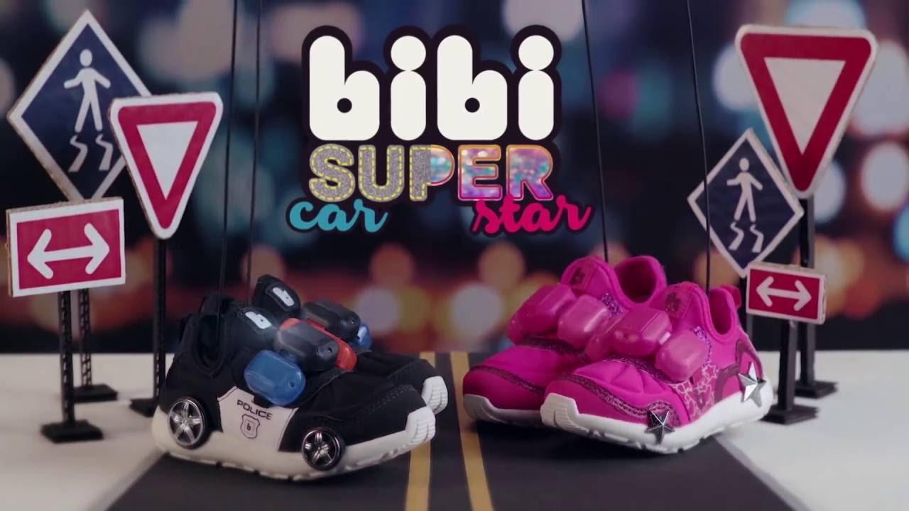 e32a9ff27368a Bibi   SuperCar & SuperStar - YouTube