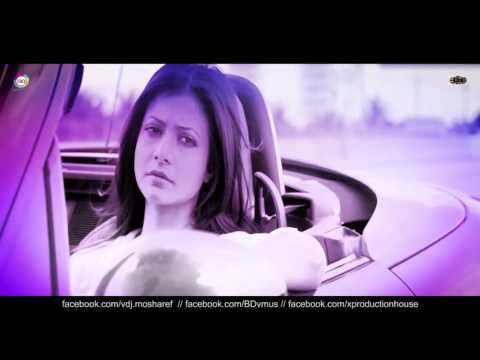 Beche Theke (ReMix) - DJ X Feat. Vdj Mosharef BDvmus Released HD