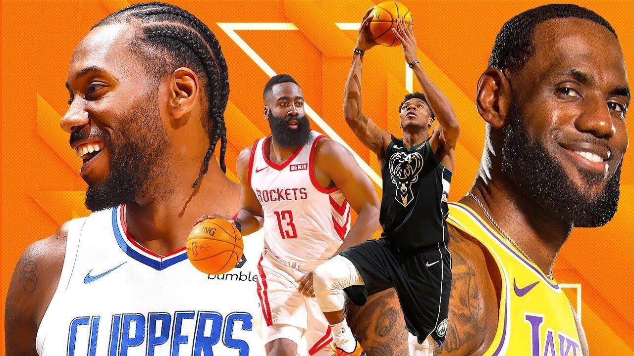 NBA IS BACK!! 2020 NBA Playoffs Official Trailer (HD)