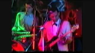 Blind Lemon Jefferson// Nick Cave & The Bad Seeds
