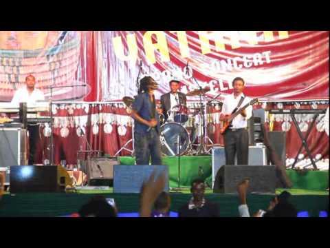 Fitsum Hagos live concert Mekelle Adeye