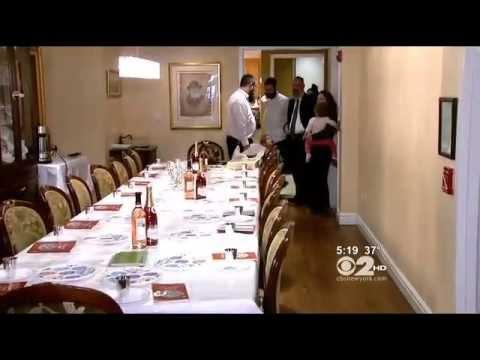 Jews Mark First Night Of Passover