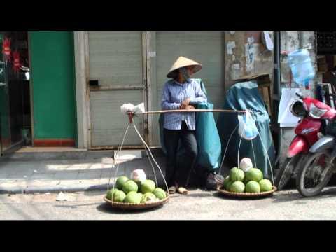 Vietnam Trip - Hanoi