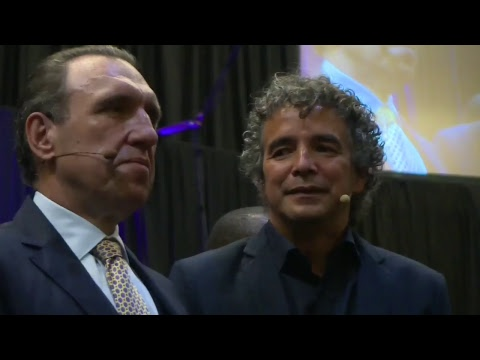 Holland Ablaze 2017 - Wed AM - Dr. Rodney Howard-Browne