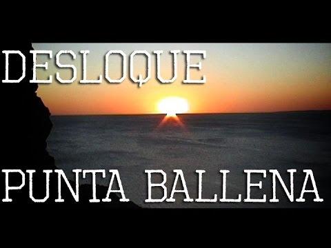 DESLOQUE - URUGUAY # 3 (Punta Ballena, Praia Las Delicias - Punta del Este)