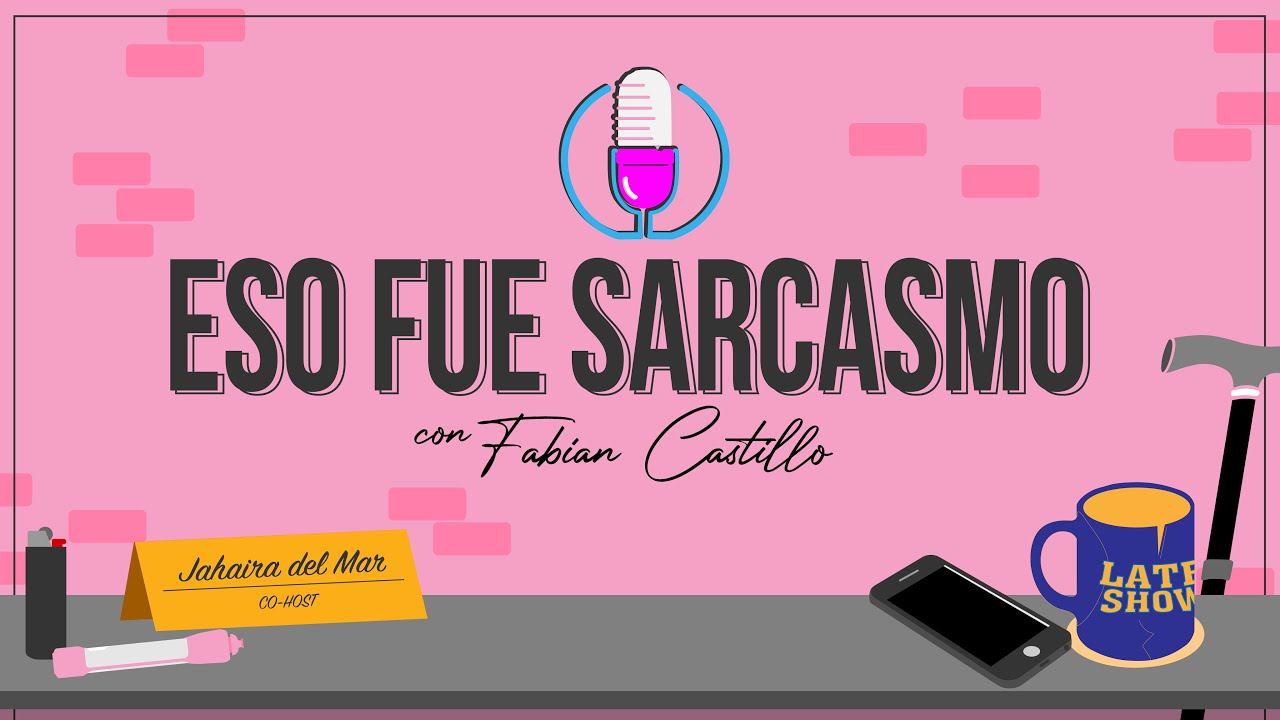 Eso Fue Sarcasmo - Episodio #21: Birthday Podcast (1.Julio.2019)