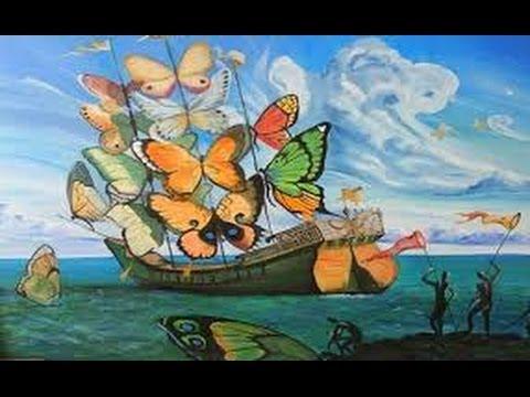 Obras de arte de pintores famosos 5 youtube for Imagenes de cuadros abstractos famosos