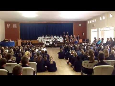 Hellenic School Assembly