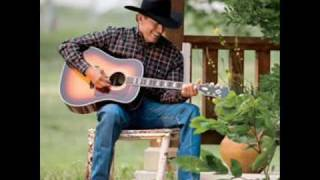 George Strait Living for the night