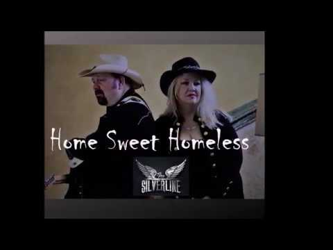 The Silverline at Home with Tracy & the Big D, June 2020