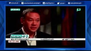 Download Video [News@1] Gibo Teodoro, handang tumulong sa Admin ni Duterte [06|03|16] MP3 3GP MP4