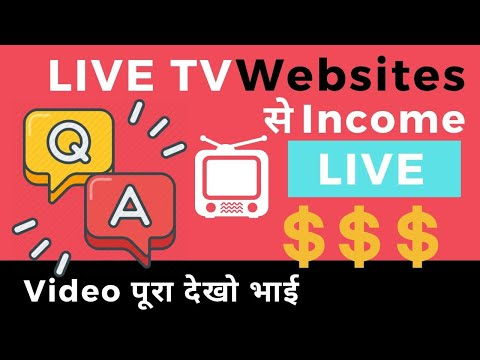 Live TV Streaming Online Websites Related Q&A LIVE
