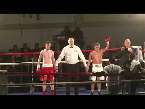 Premier Boxing Promotions Saturday 24th November 2018 Part 1