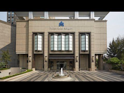 Hotel Nikko Saigon Official