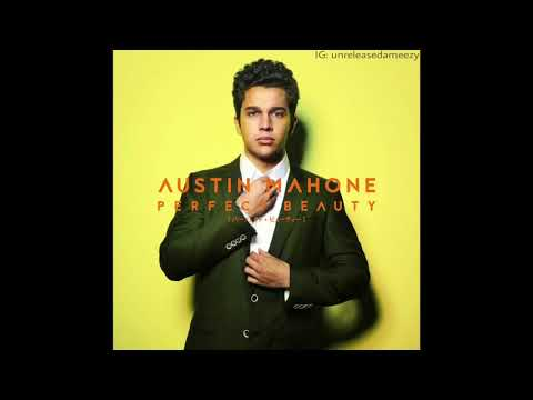 Austin Mahone - Perfect Beauty (feat. Bobby Biscayne)