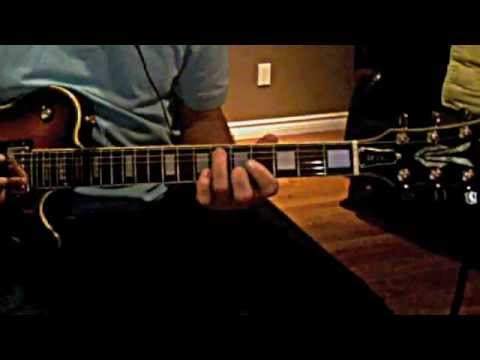 Why Worry Dire Straits Guitar Lesson