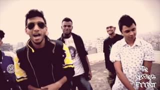 The Cypher Effect - Street Sessions 8 (Dhaka, Bangladesh)