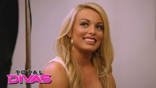 "The ""Total Divas"" meet Mandy Rose: Total Divas Preview Clip, February 2, 2016"
