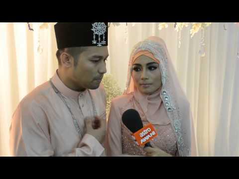 wedding beego & linda hasyim by ( aloya aloyas ) part 2