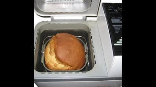 Ремонт хлебопечки LG HB-3001BYT