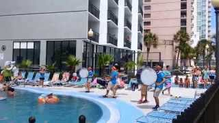 Drummers in Myrtle Beach, South Carolina