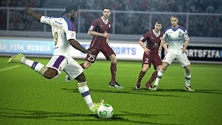FIFA World - Gameplay Trailer