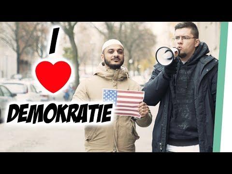 Dinge, die radikale Muslime NIE sagen!