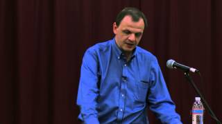 Dr. Alexander Pruss: What is Sexual Union?