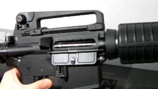 マルイ M4A1カービン 電動ブローバック thumbnail