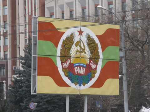 Moldavia :  Chisinau Tiraspol Balti
