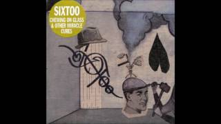 Download sixtoo - boxcutter emporium - chewing on glass and other miracle cures (ninja tune, 2004) MP3 song and Music Video