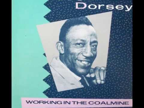"""Lee Dorsey """"Working In The Coal Mine"""" My Extended Version!"""