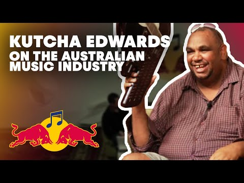 Kutcha Edwards Lecture (Melbourne 2006) | Red Bull Music Academy