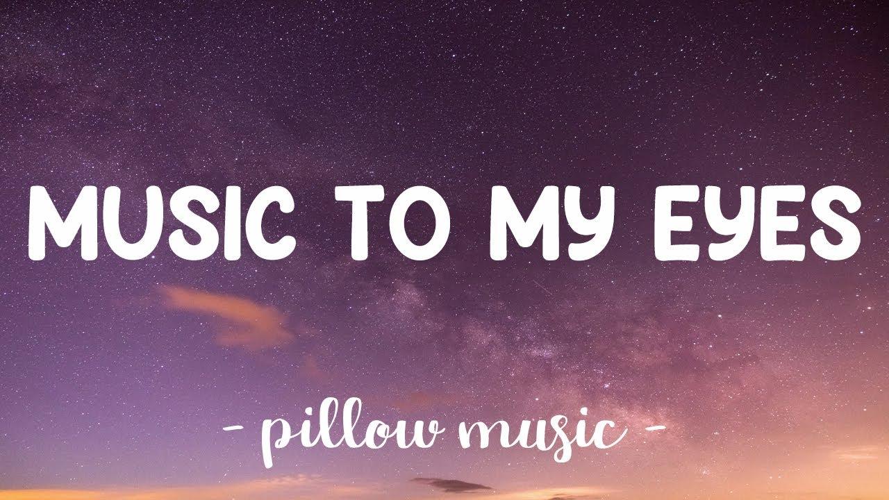 Music To My Eyes - Lady Gaga (Lyrics) 🎵