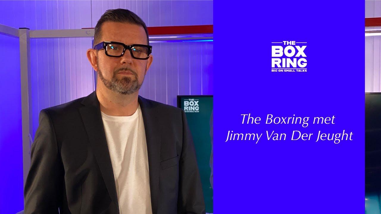 Jimmy Van Der Jeught
