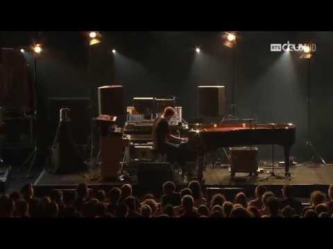Montreux Jazz Festival 2015 >> Nils Frahm For Peter Toilet Brushes More Live At Montreux