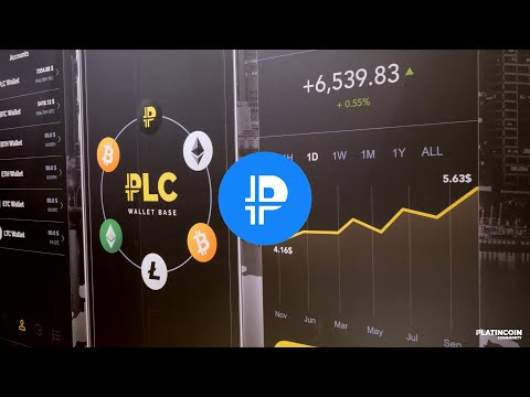 Platincoin - Криптомессенджер ELVN  Алекс Райнхардт представил на форуме Blockchain Life в Сингапуре