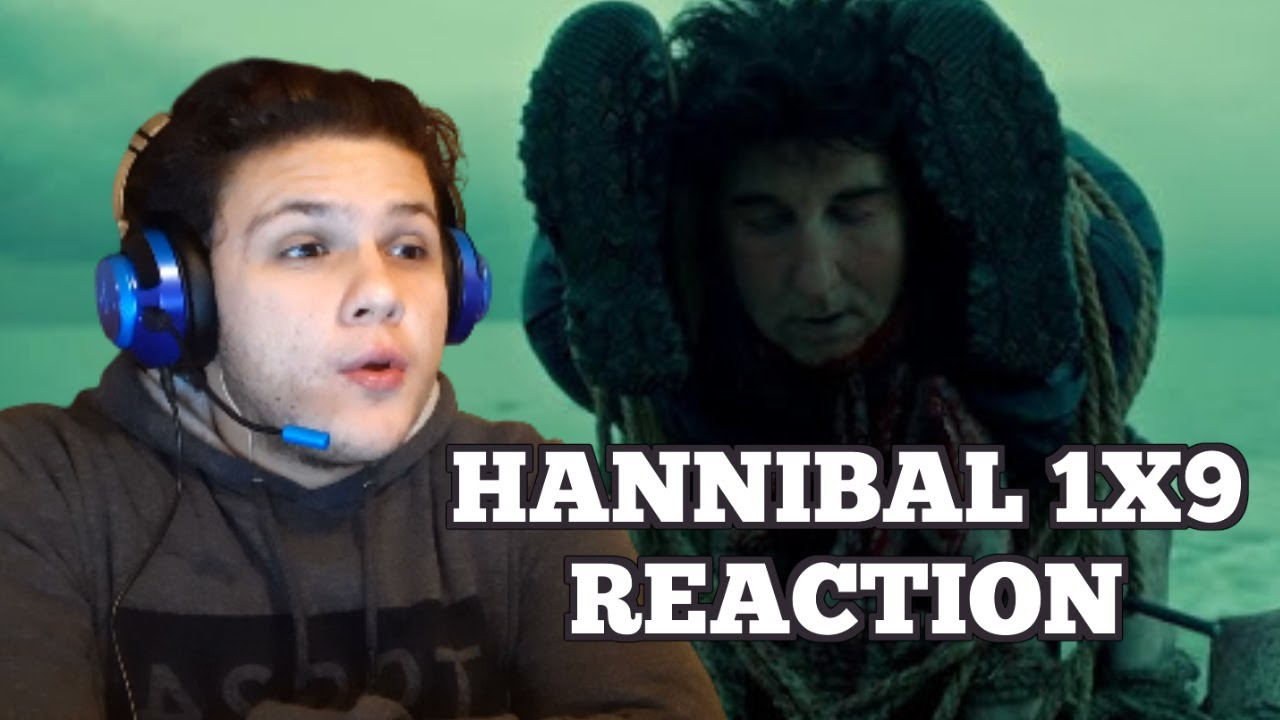 Download Watching HANNIBAL Season 1 Episode 9 for the FIRST TIME!! (HORROR SHOW REACTION)