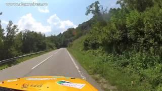 Alex MIREA - Honda Civic EK4 CNVCD Cupa Resita VTM 2013
