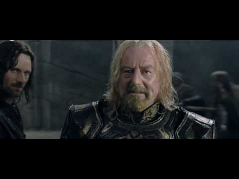 Lord of the rings: Two Towers | Battle of Helmsdeep HD
