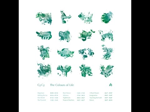 CFCF - The colours of Life (Full Album) mp3
