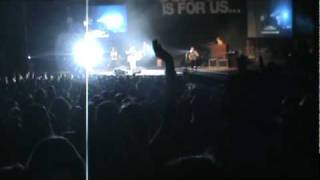 Chris Tomlin - I Will  Follow - Live in West Palm Beach 03/25/11