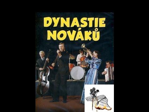 Dynastie Nováků   3 Kouzelník