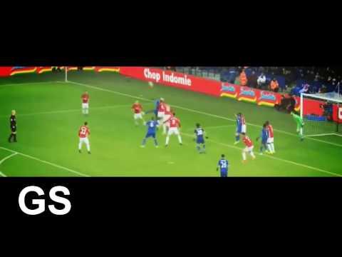 Генрих Мхитарян, супер гол в Манчестет Юнайтед